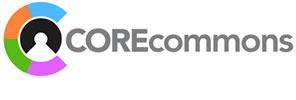 COREcommons Logo